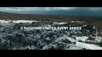 Showtime TV Spot, 'Escape at Dannemora: Work'
