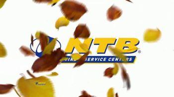 National Tire & Battery TV Spot, 'Leaves' - Thumbnail 2