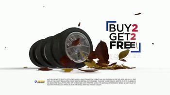 National Tire & Battery TV Spot, 'Leaves' - Thumbnail 3