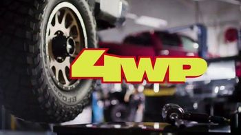 4 Wheel Parts TV Spot, 'More Than a Store' - Thumbnail 10