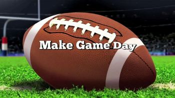 DelGrosso Sauces TV Spot, 'Game Day' - Thumbnail 2
