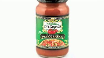 DelGrosso Sauces TV Spot, 'Game Day' - Thumbnail 3