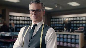 Men's Wearhouse Pre-Black Friday Sale TV Spot, 'From Suiting Up to Dressing Down' - 576 commercial airings