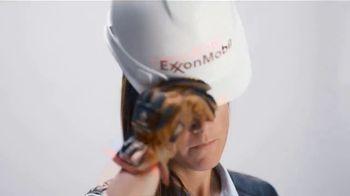 Exxon Mobil TV Spot, 'Details' - Thumbnail 1