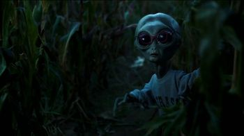 Zenni Optical TV Spot, 'Seeing is Believing: Alien'
