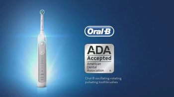 Oral-B TV Spot, 'Toss and Reach' - Thumbnail 9