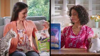 Blue Buffalo TV Spot, 'BLUE vs. Cat Chow' - Thumbnail 4