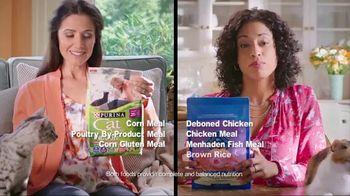 Blue Buffalo TV Spot, 'BLUE vs. Cat Chow' - Thumbnail 6