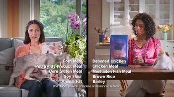 Blue Buffalo TV Spot, 'BLUE vs. Cat Chow' - Thumbnail 7