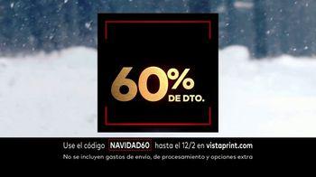 Vistaprint Ofertas de Black Friday y Cyber Monday TV Spot, 'Grandes descuentos' [Spanish] - Thumbnail 3