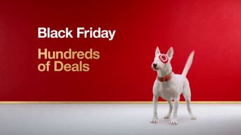 Target Black Friday TV Spot, 'Hundreds of Deals: TV, Toys and Xbox' Song by Sia - Thumbnail 2