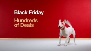 Target Black Friday TV Spot, 'Hundreds of Deals: TV, Toys and Xbox' Song by Sia - Thumbnail 3