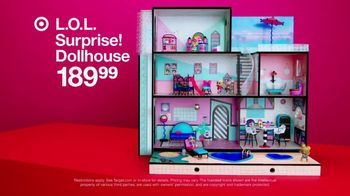 Target Black Friday TV Spot, 'Hundreds of Deals: TV, Toys and Xbox' Song by Sia - Thumbnail 7