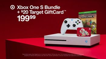 Target Black Friday TV Spot, 'Hundreds of Deals: TV, Toys and Xbox' Song by Sia - Thumbnail 8