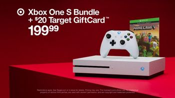 Target Black Friday TV Spot, 'Hundreds of Deals: TV, Toys and Xbox' Song by Sia - Thumbnail 9