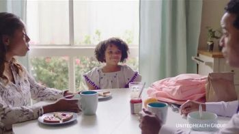 UnitedHealth Group TV Spot, 'The Right Care at the Right Place' - Thumbnail 1