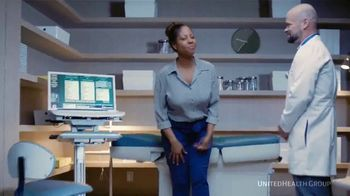 UnitedHealth Group TV Spot, 'The Right Care at the Right Place' - Thumbnail 6