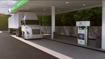 Clean Energy Fuels TV Spot, 'Fast Lane to the Future'