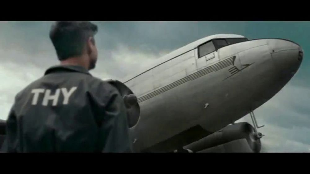 Turkish Airlines TV Commercial, 'Aviation Center of the World'