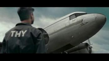 Turkish Airlines TV Spot, \'Aviation Center of the World\'