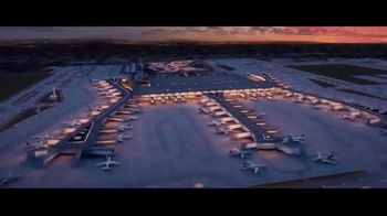 Turkish Airlines TV Spot, 'Aviation Center of the World' - Thumbnail 10