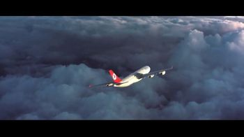 Turkish Airlines TV Spot, 'Aviation Center of the World' - Thumbnail 4