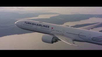 Turkish Airlines TV Spot, 'Aviation Center of the World' - Thumbnail 5