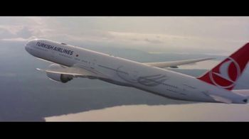 Turkish Airlines TV Spot, 'Aviation Center of the World' - Thumbnail 6