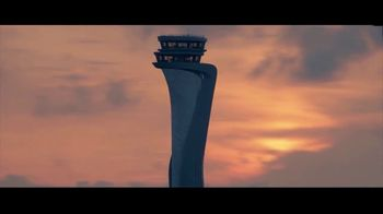 Turkish Airlines TV Spot, 'Aviation Center of the World' - Thumbnail 7