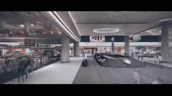 Turkish Airlines TV Spot, 'Aviation Center of the World' - Thumbnail 9