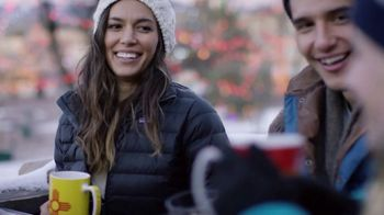 New Mexico State Tourism TV Spot, 'Winter in New Mexico' Song by Sanders Bohlke