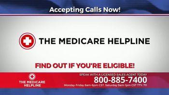 The Medicare Helpline TV Spot, 'Extra Benefits: Enroll Now'