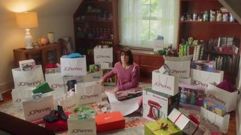 JCPenney Pre-Black Friday TV Spot, 'Coffee, Diamonds and Boots'