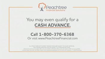 Peachtree Financial TV Spot, 'Selling Your Annuity Payments' - Thumbnail 8