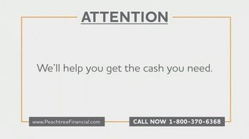 Peachtree Financial TV Spot, 'Selling Your Annuity Payments' - Thumbnail 3