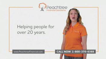 Peachtree Financial TV Spot, 'Selling Your Annuity Payments' - 11127 commercial airings