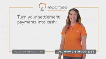 Peachtree Financial TV Spot, 'Selling Your Annuity Payments' - Thumbnail 5