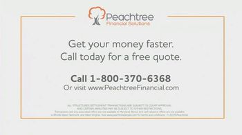 Peachtree Financial TV Spot, 'Selling Your Annuity Payments' - Thumbnail 7