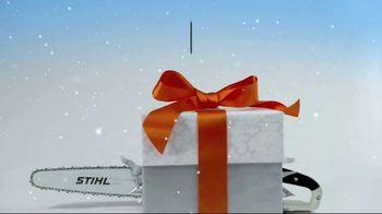 STIHL TV Spot, 'Holidays: Hard to Wrap' - Thumbnail 2