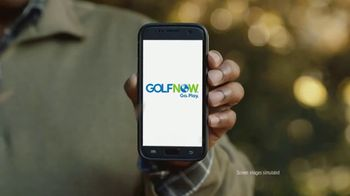 GolfNow.com TV Spot, 'Man Rakes 3,007 Bags of Leaves' - Thumbnail 4