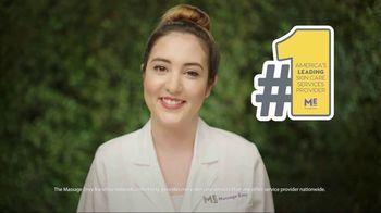 Massage Envy Membership TV Spot, 'Total Body Care With Membership'