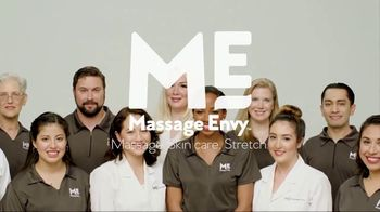 Massage Envy Membership TV Spot, 'Total Body Care With Membership' - Thumbnail 10