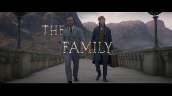 Fantastic Beasts: The Crimes of Grindelwald - Alternate Trailer 40