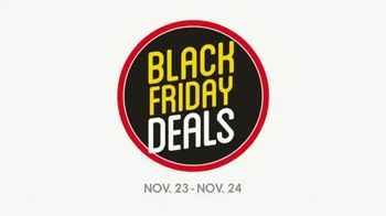 Rent-A-Center Black Friday Deals TV Spot, 'You've Waited All Year'