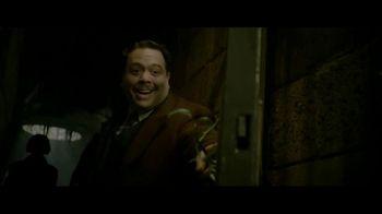 Fantastic Beasts: The Crimes of Grindelwald - Alternate Trailer 45