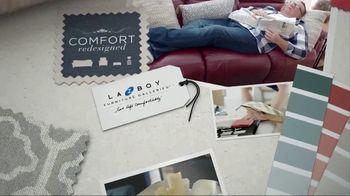 La-Z-Boy Black Friday Sale TV Spot, 'Naps' - Thumbnail 1