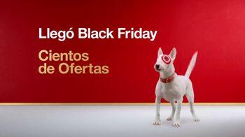 Target Black Friday TV Spot, 'Cientos de ofertas' [Spanish] - Thumbnail 2