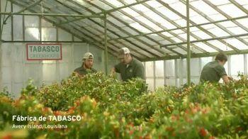 Popeyes Red Stick Chicken TV Spot, 'El rojo perfecto' [Spanish] - Thumbnail 1