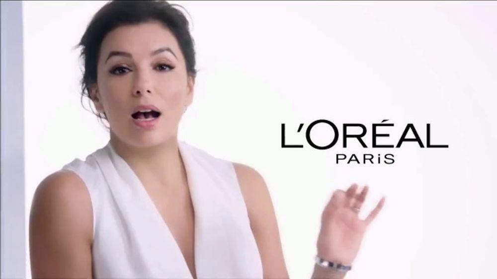 fc3c5a093c2 L Oreal Paris Revitalift Hyaluronic Acid Serum TV Commercial ...