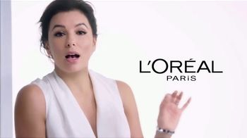 L\'Oreal Paris Revitalift Hyaluronic Acid Serum TV Spot, \'Reduce Wrinkles\' Featuring Eva Longoria